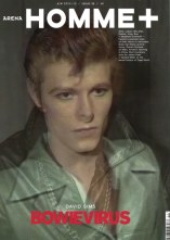 Arena Homme, David Sims