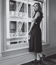 Scarlett Johansson, Wall Street Journal WSJ