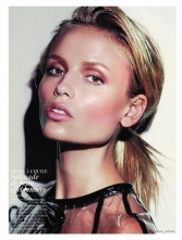 Vogue Paris – Cover Girls