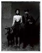 Vogue Paris Agricouture