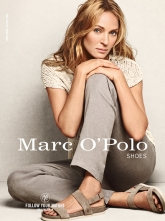 Marc O'Polo SS15 Advertising